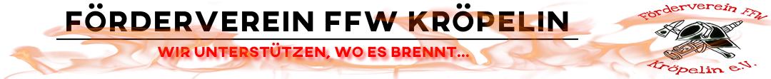 Förderverein FFW Kröpelin e.V.